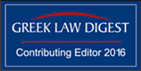GREEK LAW DIGEST is the most systematic and comprehensive guide on the Greek legal and institutional framework, written entirely in English.
